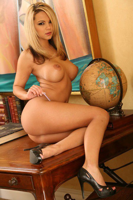 Beautiful Ashlynn Brooke Part Pornobae 1