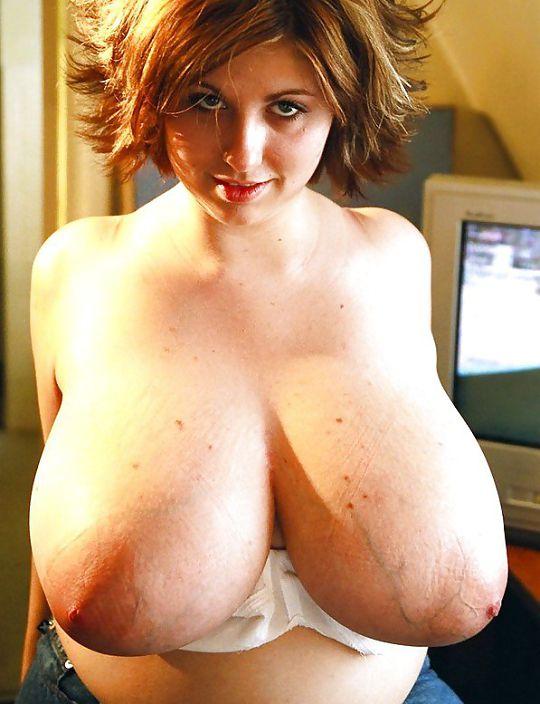 big monster tits